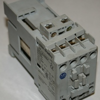 HEAVY DUTY RELAY